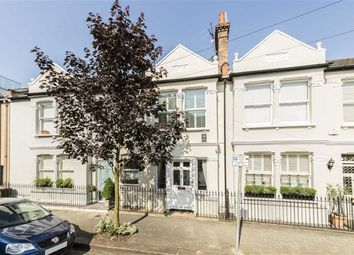Thumbnail 3 bed terraced house for sale in Deodar Road, London