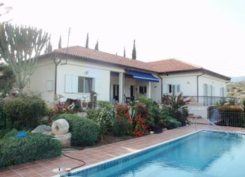 Thumbnail 5 bed bungalow for sale in Akrounta, Limassol, Cyprus