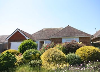 Thumbnail 2 bed bungalow for sale in Primrose Hill, Bexhill-On-Sea