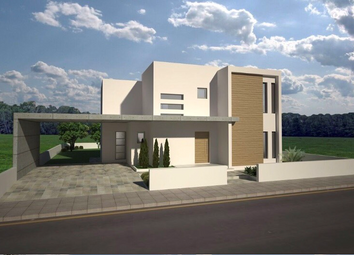 Thumbnail 4 bed villa for sale in Konia, Paphos, Cyprus