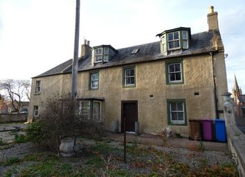 Thumbnail 4 bed detached house for sale in South Street, Forres