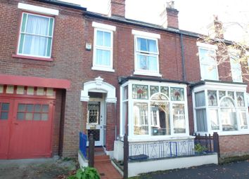 Thumbnail 3 bedroom property to rent in Kingsley Road, Norwich