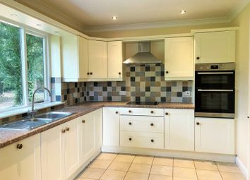 Thumbnail 3 bedroom detached house to rent in King Edward Street, Ashbourne, Derbyshire