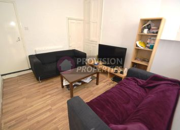 Thumbnail 3 bed terraced house to rent in Carberry Place, Hyde Park, Leeds