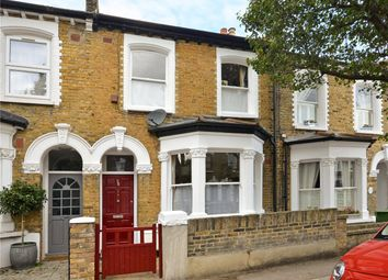 Thumbnail 3 bedroom terraced house for sale in Ulverscroft Road, East Dulwich, London