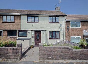 Thumbnail 2 bed terraced house for sale in Mynydd Maen Road, Pontnewydd, Cwmbran