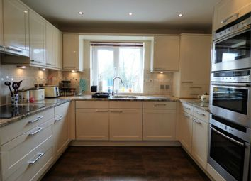 Thumbnail 2 bed flat for sale in Baden Court, Brownhill Road, Blackburn, Lancashire