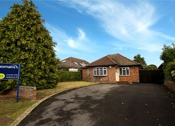 Thumbnail 3 bedroom bungalow for sale in Park View Drive North, Charvil, Reading