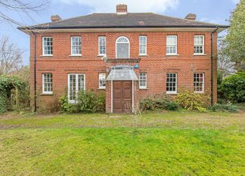 Thumbnail 5 bed detached house to rent in Rectory Park, Sanderstead, Surrey