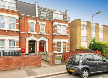Thumbnail 3 bed flat for sale in Teesdale Road, London
