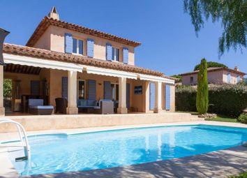 Thumbnail 4 bed detached house for sale in Sainte Maxime, Provence-Alpes-Côte D'azur, France