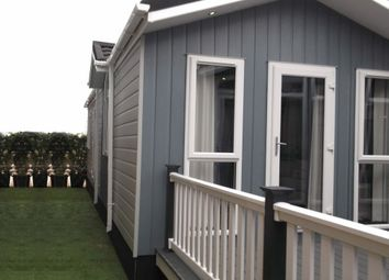 Thumbnail 2 bedroom detached house for sale in Riverdale Park, Bent Lane, Staveley, Chesterfield