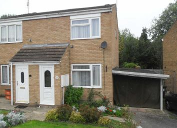 2 bed semi-detached house for sale in Luddesdown Road, Toothill, Swindon SN5