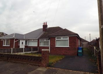 Thumbnail 2 bedroom bungalow for sale in Ascot Road, Thornton-Cleveleys