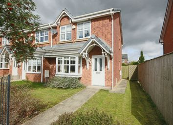 3 bed end terrace house for sale in Holland House Way, Buckshaw Village, Chorley PR7