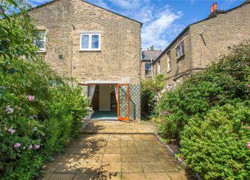 Thumbnail 2 bed flat for sale in Danehurst Street, Fulham, London