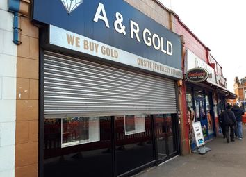 Thumbnail Retail premises to let in 266 Church Road, Leyton, London