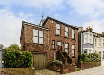 Thumbnail 4 bed property to rent in Burrard Road, West Hampstead
