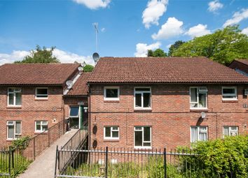 Thumbnail 1 bed flat to rent in Orchard Way, Dorking, Surrey