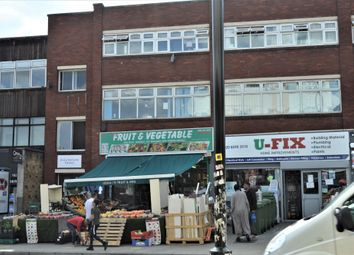 Thumbnail 1 bed flat for sale in Goodmayes Road, Ilford, Essex