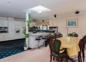 Thumbnail 7 bed detached house for sale in Monkhams Lane, Woodford Green, Essex