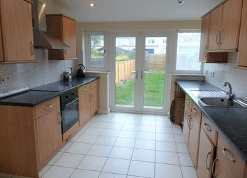 Thumbnail 3 bed terraced house to rent in Second Avenue, Torquay