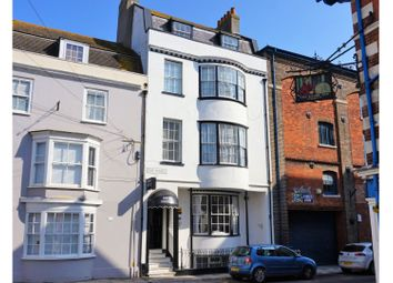 9 bed town house for sale in 22 East Street, Weymouth DT4