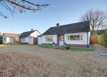 Thumbnail 2 bed detached bungalow to rent in Potton Road, Hilton, Huntingdon