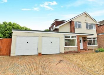Thumbnail 4 bed detached house for sale in Sutherland Avenue, Downend, Bristol