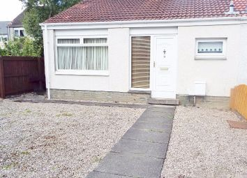 Thumbnail 1 bed bungalow to rent in Norwood Avenue, Whitburn, West Lothian EH478Hg