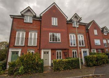 3 bed terraced house for sale in Alderney Way, Kennington, Ashford, Kent TN24