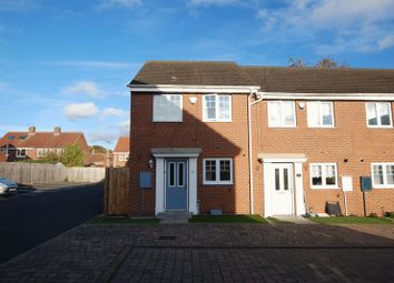 Thumbnail 3 bed property for sale in Neston Court, Newcastle Upon Tyne