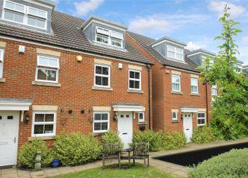 Thumbnail 3 bed semi-detached house for sale in Turner Avenue, Biggin Hill, Westerham