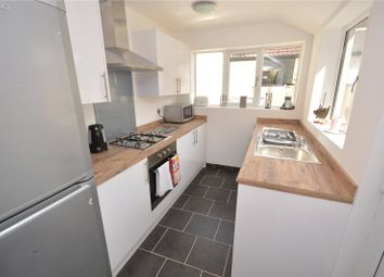 Thumbnail 2 bedroom terraced house for sale in Horton Street, Lincoln, Lincolnshire