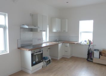 Thumbnail 1 bedroom flat to rent in Mansfield Road, Clipstone Village, Mansfield