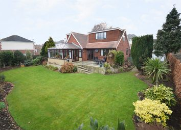 Thumbnail 4 bed detached bungalow for sale in Spindlewood, Abraham Hill, Rothwell, West Yorkshire