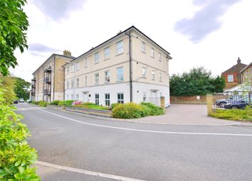 Thumbnail 2 bed flat for sale in Delphina House, St. Helens Mews, Brentwood, Essex