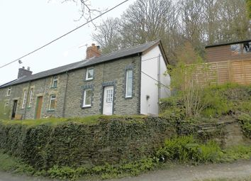Thumbnail 1 bed terraced house for sale in Velindre, Llandysul
