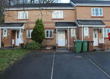 Thumbnail 2 bedroom terraced house to rent in Rowland Drive, Caerphilly