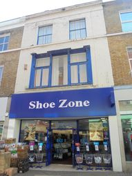 Thumbnail Retail premises for sale in High Street, Ramsgate