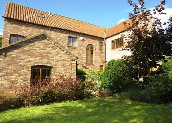 Thumbnail 5 bed detached house to rent in Church Road, Stow, Lincoln
