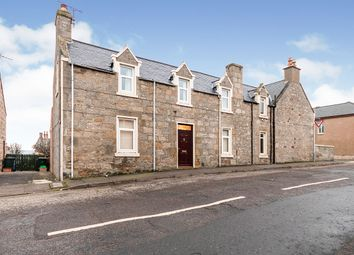 Thumbnail 3 bed semi-detached house for sale in King Street, Lossiemouth, Moray