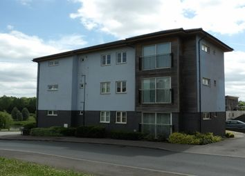 Thumbnail 2 bedroom flat to rent in Newington Gate, Ashland, Milton Keynes