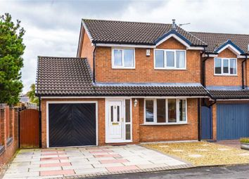 Thumbnail 3 bed detached house to rent in Berryfold Way, Astley, Tyldesley, Manchester