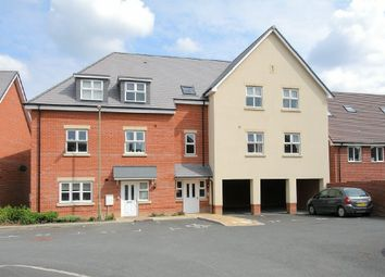 Thumbnail 2 bedroom flat for sale in Eton Dorney, Arena Close, Andover