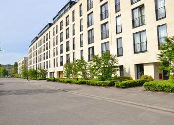Thumbnail 1 bedroom flat to rent in Victoria Bridge Road, Bath
