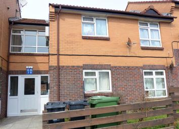 Thumbnail 2 bed flat for sale in Emmadale Close, Weymouth