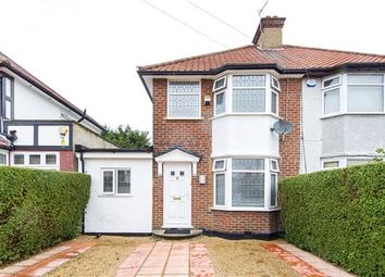 Thumbnail 5 bedroom semi-detached house for sale in Portman Gardens, Colindale