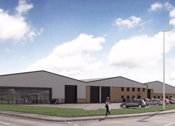Thumbnail Industrial to let in Tramway Road, Banbury