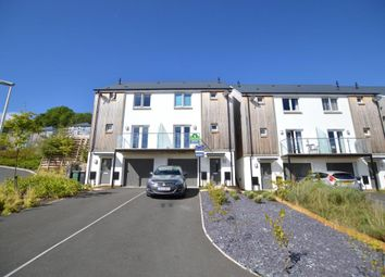 Thumbnail 3 bed semi-detached house for sale in Gascon Close, Ogwell, Newton Abbot, Devon